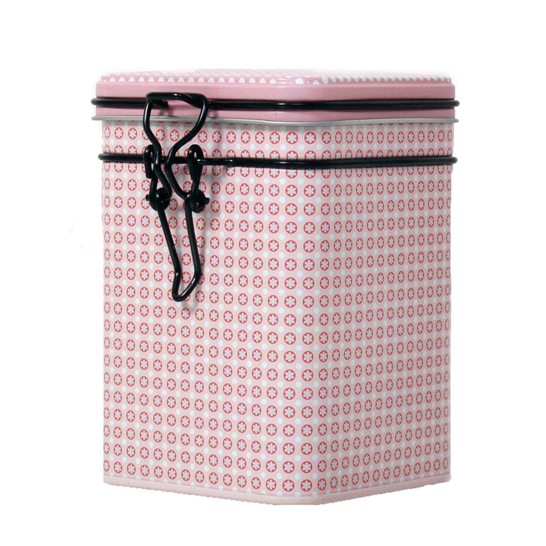 """Teedose EigenArt """"Bella"""" 150g pink"""