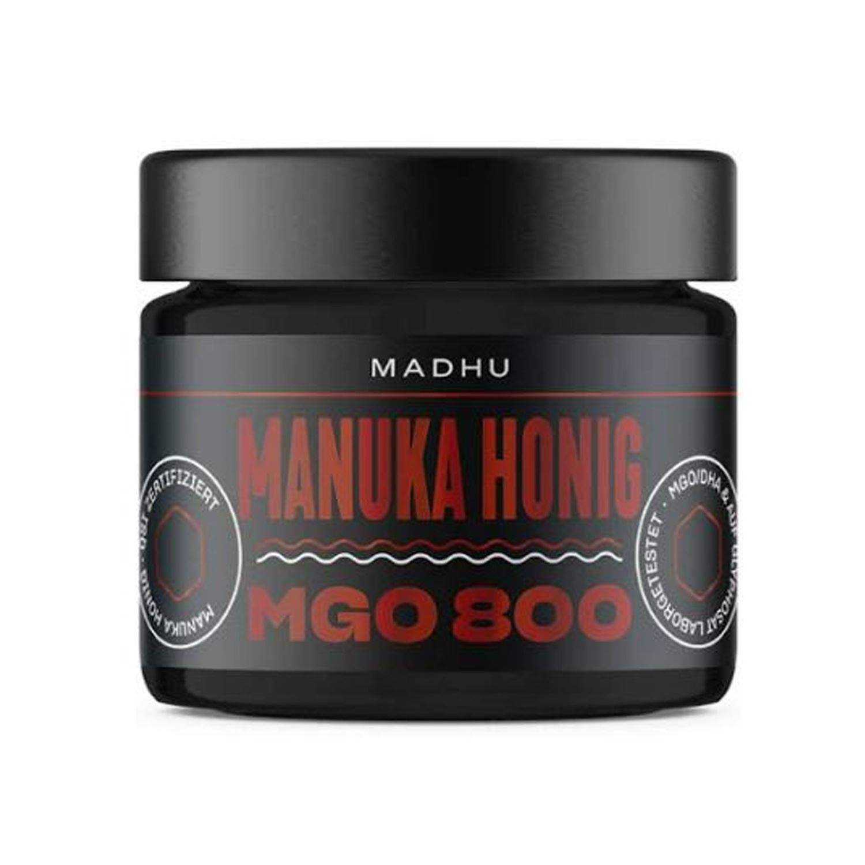 Manuka Honig MGO 800
