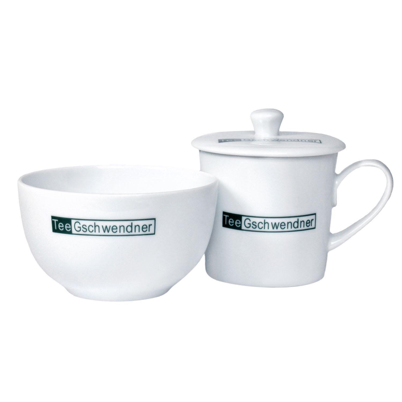 """Tea Taster Set """"TeeGschwendner"""""""