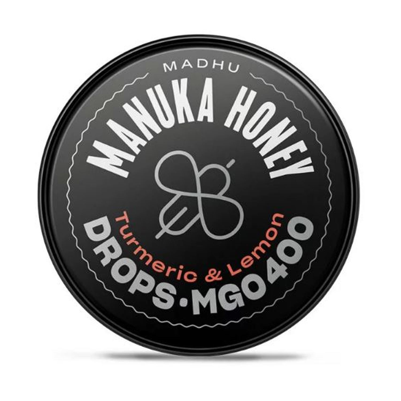 Manuka Honig Drops MGO 400