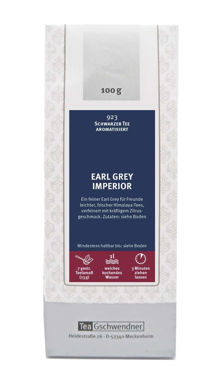 Earl Grey Imperior