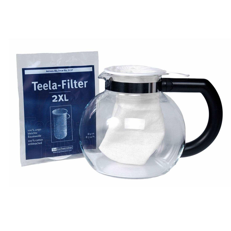 Cotton Teela-Filter 2 extra long