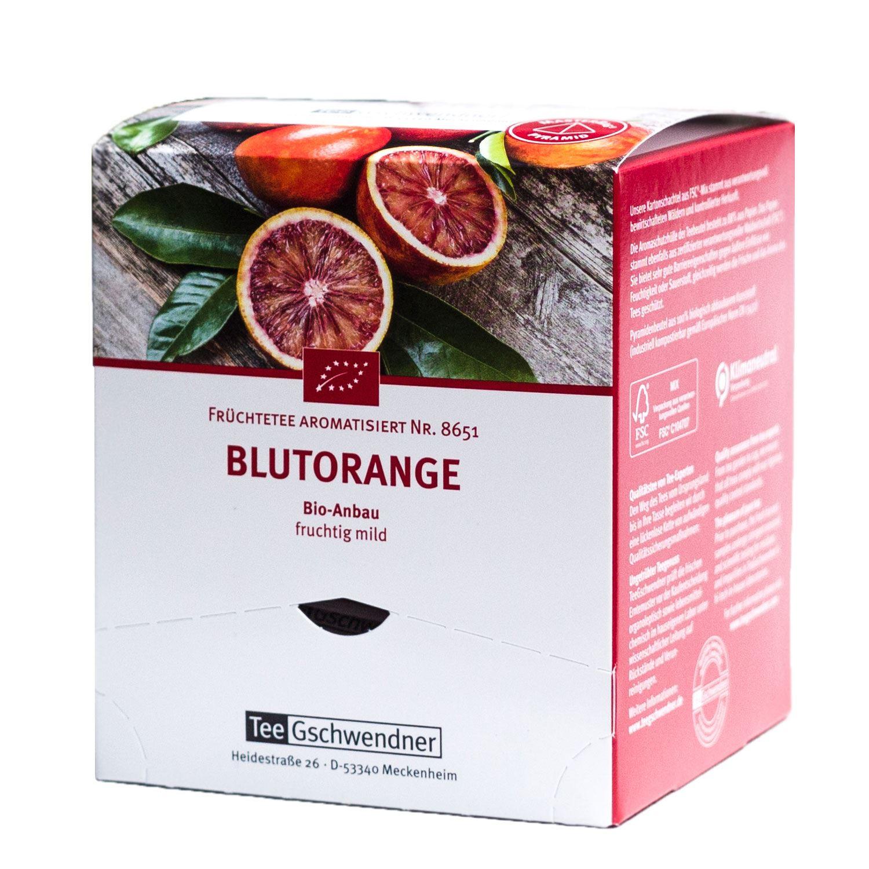 Blutorange Bio (MasterBag Glas Pyramid)