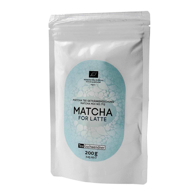 Matcha For Latte Bio